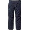 Patagonia M's Snowshot Pant Regular Navy Blue w/Grecian Blue